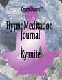 Bloodstone Hypnomeditation Journal, Richard Lanza, journaling, psychic development, free journal, audio cd, meditation help, hypnosis journal, personal growth, Open Doors Metaphysical Store Online, Open Doors Store online