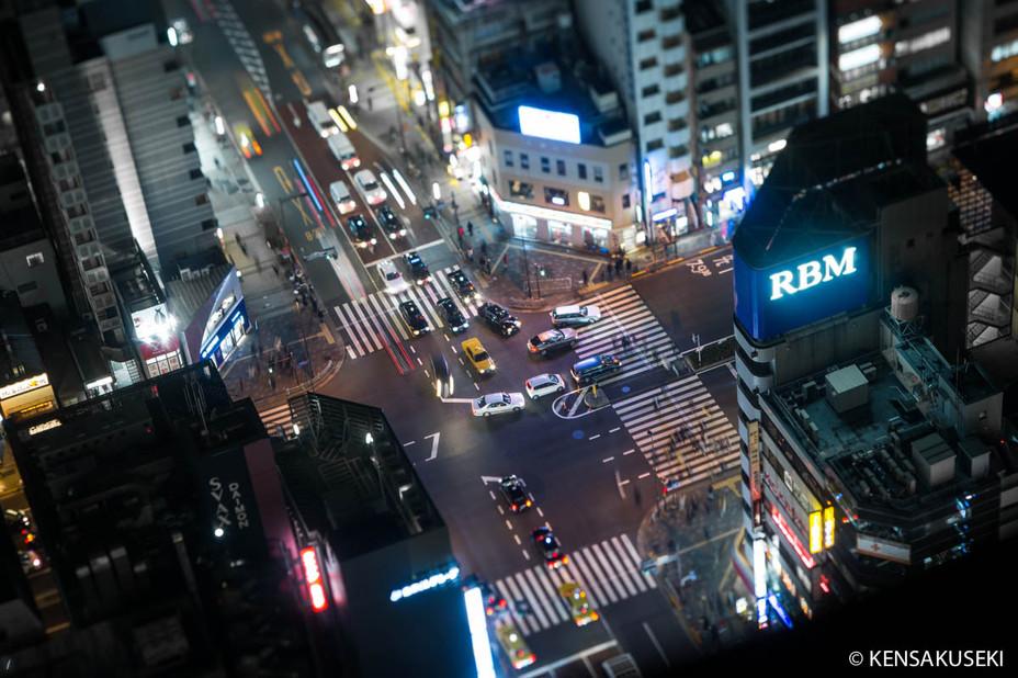 東京写真ガイドの仕事