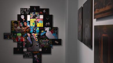 日動コンテンポラリーアート企画展示「拡張家族 | Beyond Family」スタート