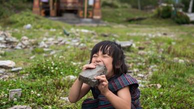 不思議な国ブータン。
