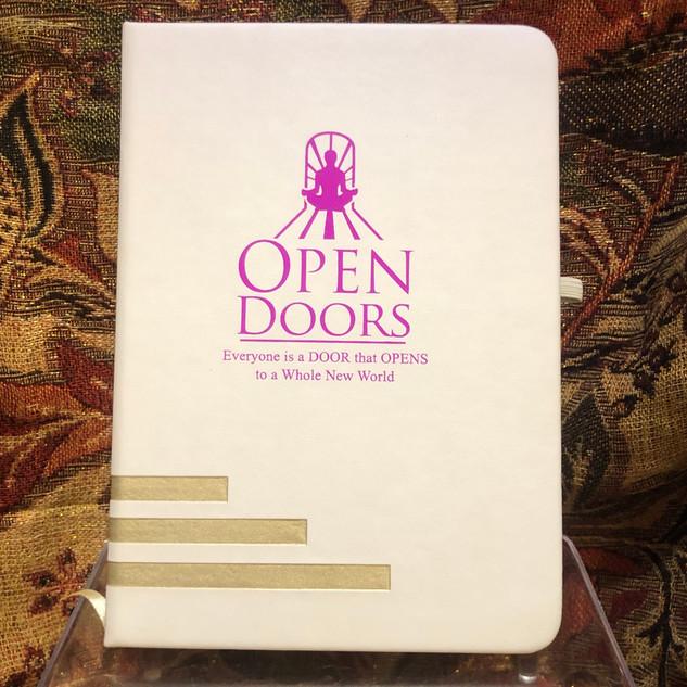 Open Doors Journal