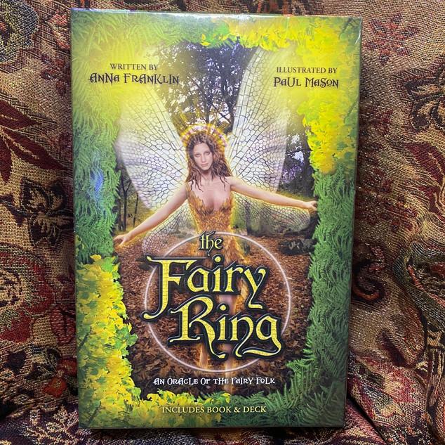 Fairy Ring / Franklin & Mason, Anna & Paul
