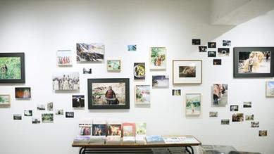 6人のラダック 写真展「LADAKH LADAKH」。 展示に関わる人を紹介します