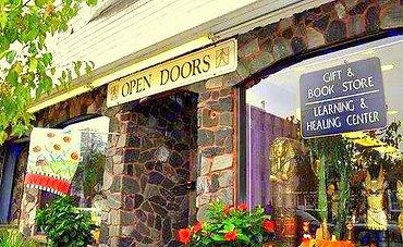 Open Doors Braintree, yoga studios Braintree, Braintree MA, Yoga store, Metaphysical gifts, metaphysical bookstore, yoga supplies, yoga books, yoga teacher books, healing center, reiki, psychic reading,yin yoga, prenatal yoga, restorative yoga, wellness