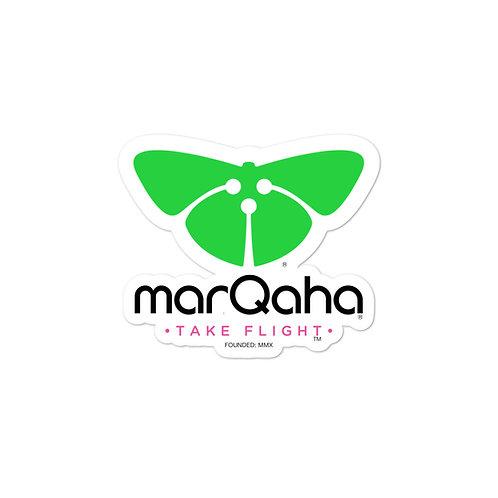marQaha Sticker !