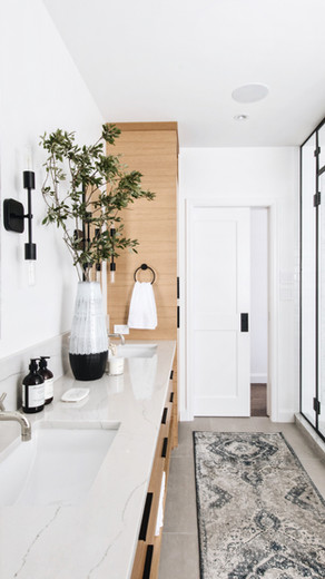 Fine Lines in Interior Design