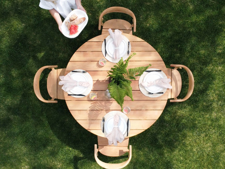 Styling Tips for Outdoor Living