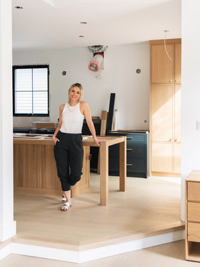 Top Tips for Surviving Your Home Renovation