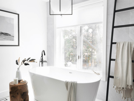 How to Enhance Your Ensuite