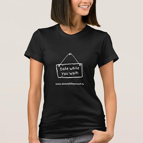 BELLA + CANVAS Jersey Short-Sleeve T-Shirt