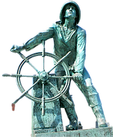 Gloucester_MA_-_Fisherman's_Memorial_cli