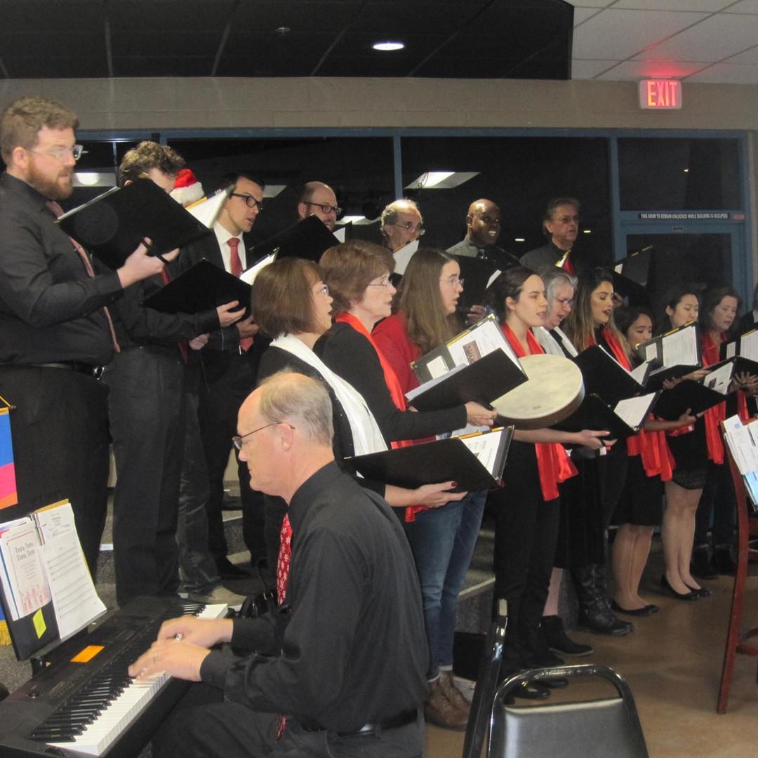 Poway Rotary Holiday Concert
