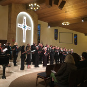 Why We Sing! Spring Concert at Incarnation Lutheran Church