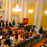 Salzburg Mozarteum Concert