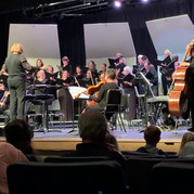 "Pastoral Symphony, Recitatives, & ""Glory to God"" from Messiah, HWV 56 - George Frideric Handel"