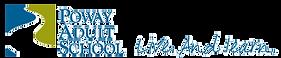 Poway Adult School Logo