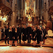 St. Peter's Cathedral, Vienna Concert