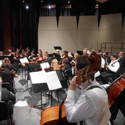 Violin and Choral Masterpieces Concert