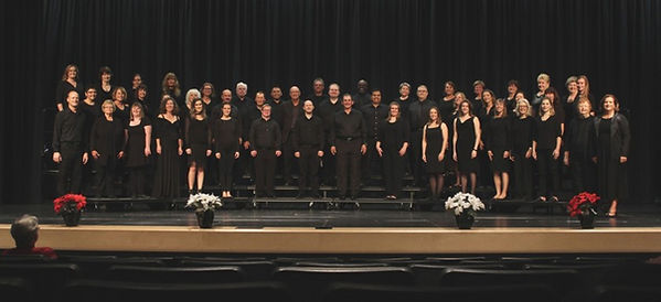 Poway Community Choir Holiday Concert
