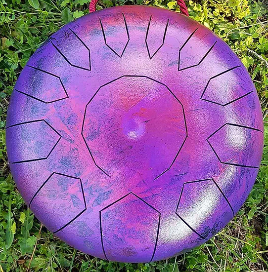 atlantis violet