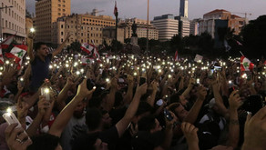 Global Protest: Lebanon