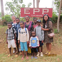 EPP Sakaramy - Hope For Madagascar 2012