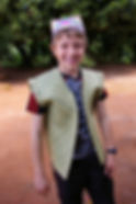LEEP 2008 - Nathan Lazarus - Boulder, Colorado, USA - Hope For Madagascar