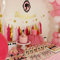barbie party