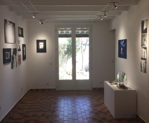 Gallerie L'Aberrante