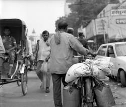 Varanasi - La vieille ville - The ancient City