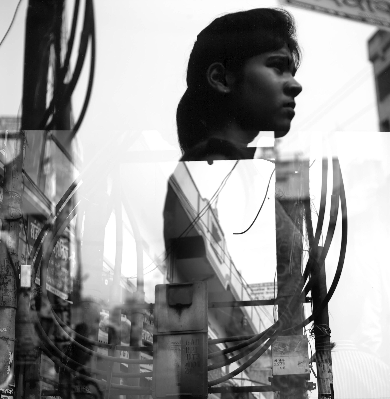 Varanasi City - India 2015