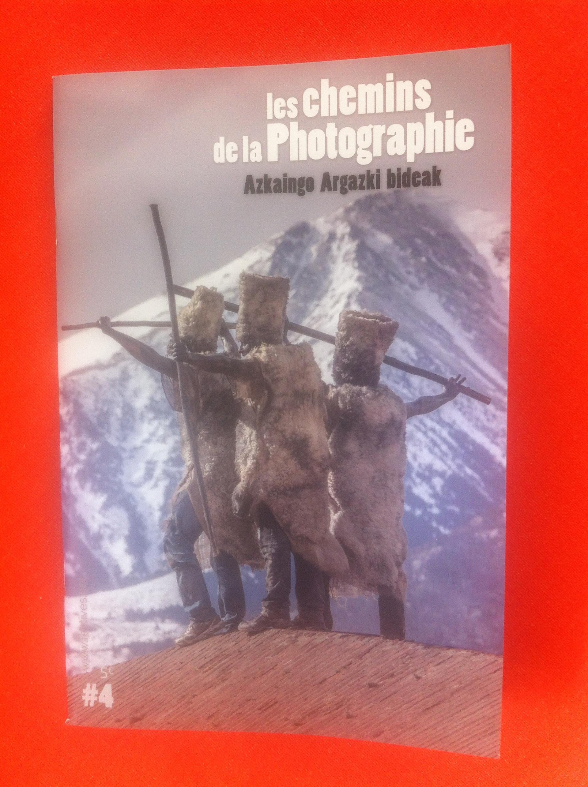 Les Chemins de la Photographie