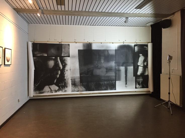 Exposition de l'Atelier 22