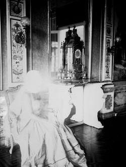 Le Fantôme de la Chênaie