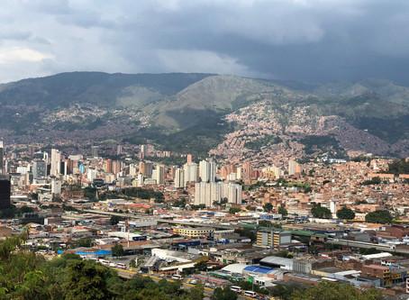 Medellin, Colombia en 2 días