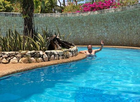 San Andres, Colombia: Descanso, Hoyo Soplador, Playita de Arena Blanca y Arrecife - Día 3