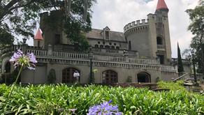 Museo el Castillo en Medellín