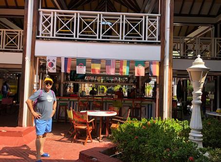 San Andrés, Colombia - Compras sin impuestos: perfumes, anteojos, ropa y licores - Día 5