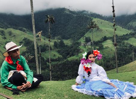 Descubriendo el eje cafetero Colombiano: la ruta del café
