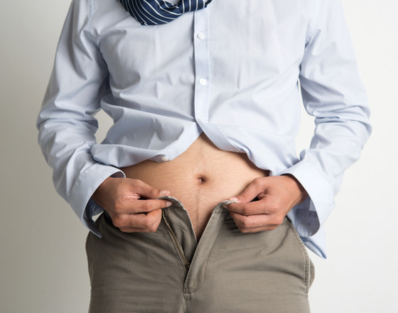 Belly fat? What does it mean?
