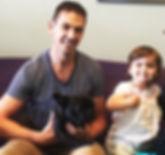 Dr Nathan Jenner (Chiropractor) Dr Nathan's Chiropractic Studio Prahran Windsor Melbourne 3181