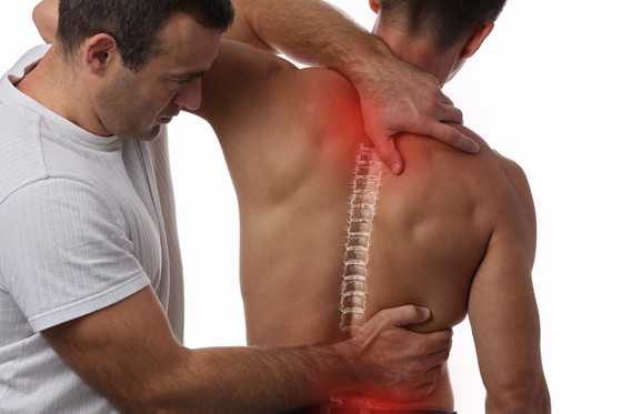 Spinal Manipulation/Chiropractic Adjustment Improves Joint Motion, Relaxes Muscles, Reduces Pain.
