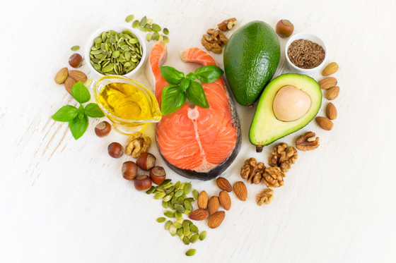 Want a Healthy Heart? New Study Adds More Proof That Omega-3 Fatty Acids Prevent Heart Disease