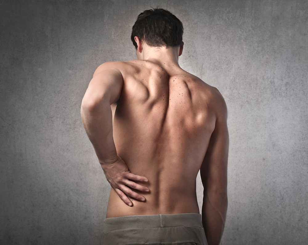 Man With Back Pain Low Back Pain Treatment Options Prahran Windsor St Kilda East