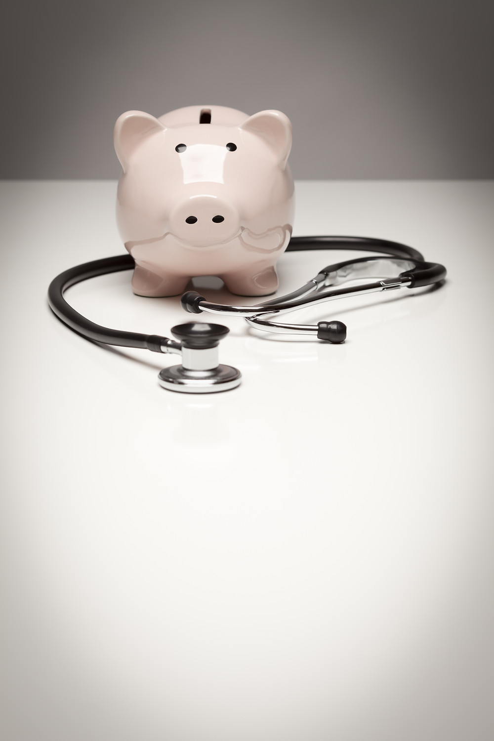 Piggy Bank Stethoscope Chiropractic Costs Less Dr Nathan Jenner Chiropractor Prahran Windsor 3181