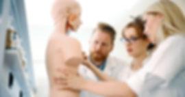 Chiropractic Students Dr Nathan's Chiropactic Studio Windsor Prahran 3181