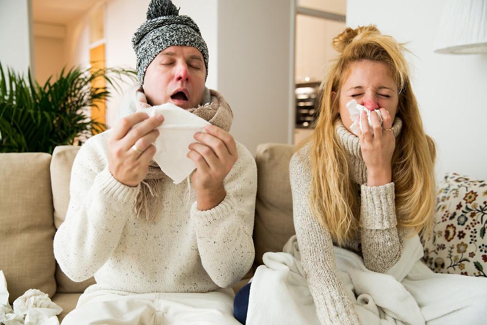 Cold & Flu Omega 3 Vitamin D Chiropractic Dr Nathan's Chiropractic Studio Prahran | Windsor 3181 Melbourne