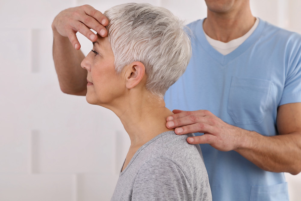 Chiropractic Neck Pain Prahran Windsor 3181 Dr Nathan Jenner