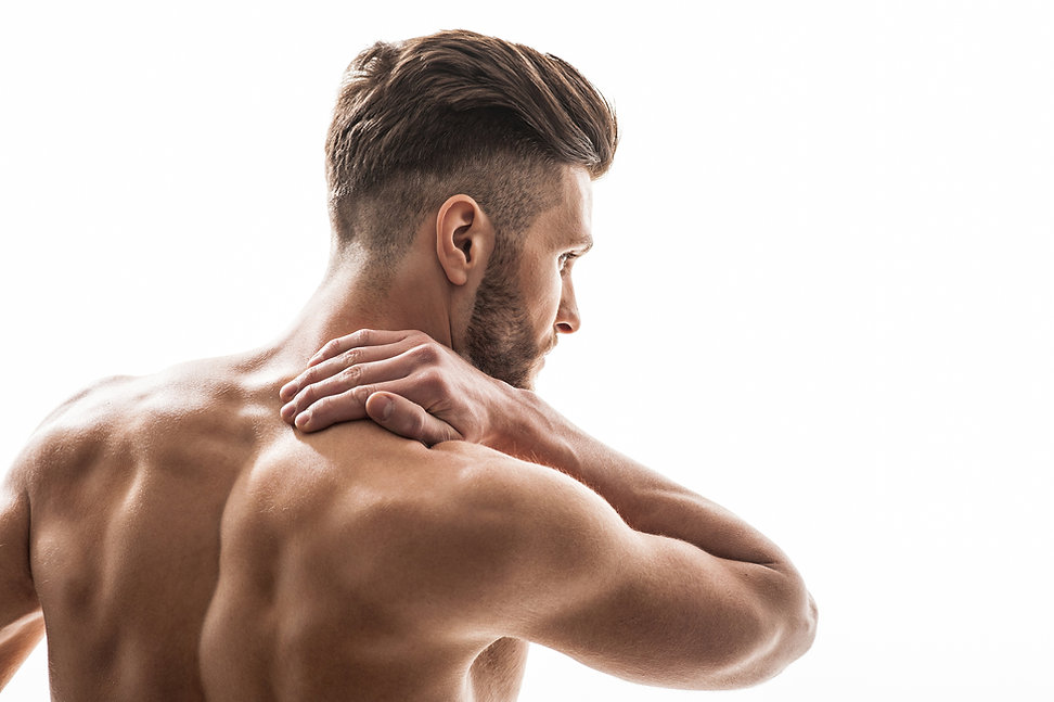 Neck Pain Chiropractic Chirorpractor Neck Pain Prahran Neck Pain Windsor Neck Pain Treatment Neck Pain Relief Dr Nathan's Chiropractic Studio Dr Nathan Jenner