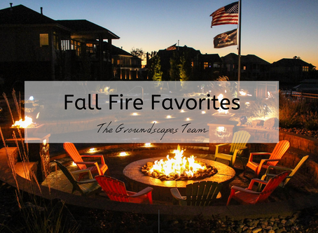 Fall Fire Favorites